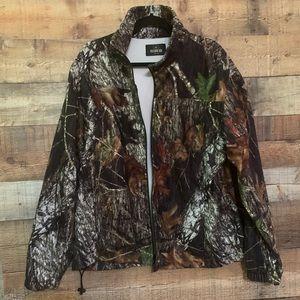 Redhead camo jacket coat, size XL